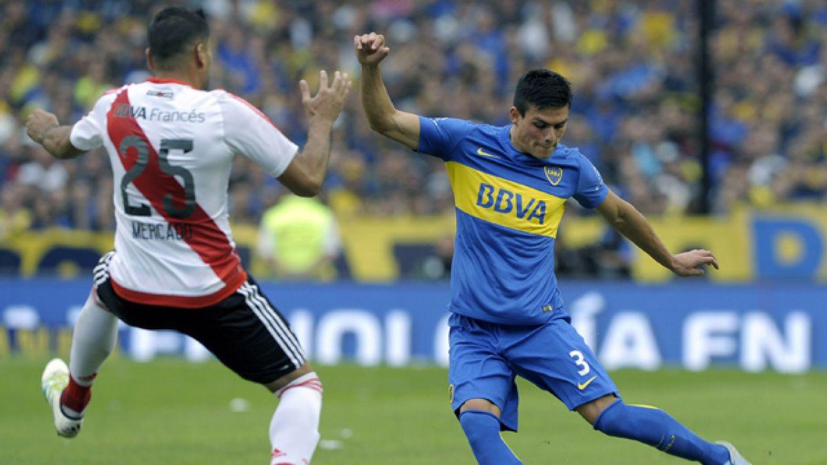 Fútbol argentino avanza en crear Superliga pero con discordias dirigenciales