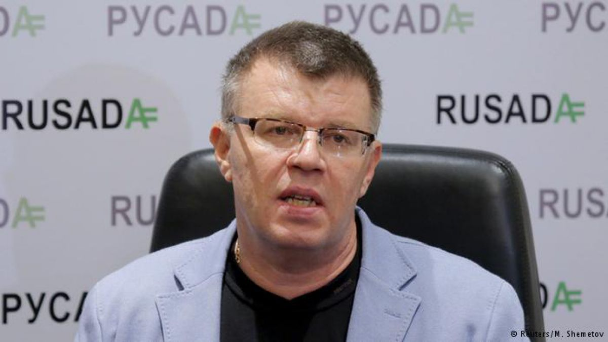 Dopaje en Rusia tendría nivel sin precedentes de criminalidad