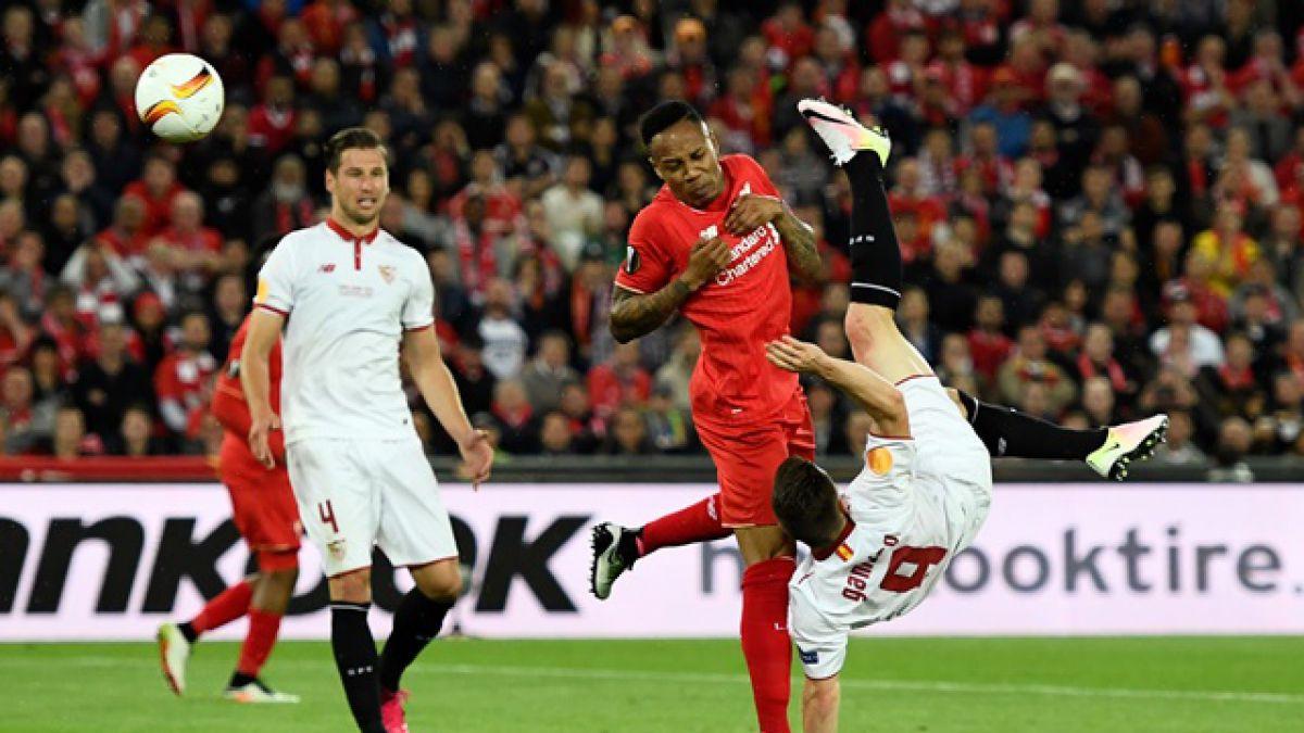 [Minuto a Minuto] Sevilla revierte marcador ante el Liverpool en final de la Europa League