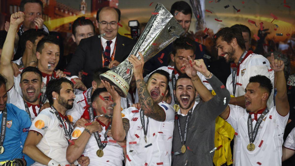 El dominio español durante la última década de Champions y Europa League