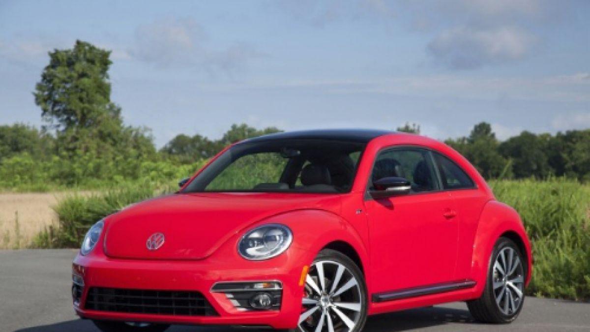 Sernac advierte sobre posibles defectos en dos modelos de Volkswagen