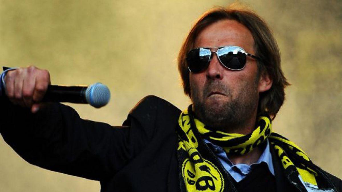 Las excentricidades de Jurgen Klopp, el técnico heavy metal que conquistó Liverpool