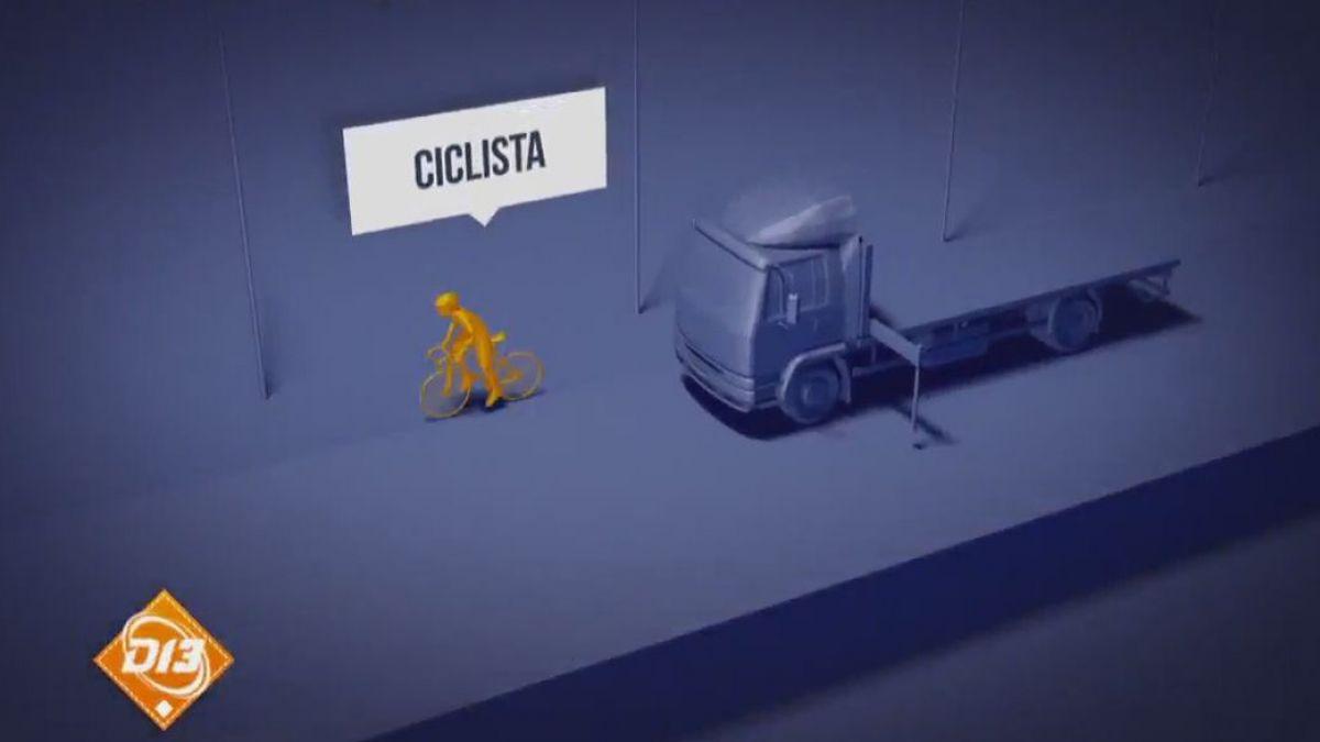 Los detalles del accidente de Enzo Fantinati, la tragedia que enlutó al ciclismo nacional
