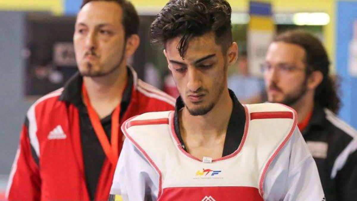 Hermano de terrorista de atentados en Bruselas brilla en Europeo de Taekwondo