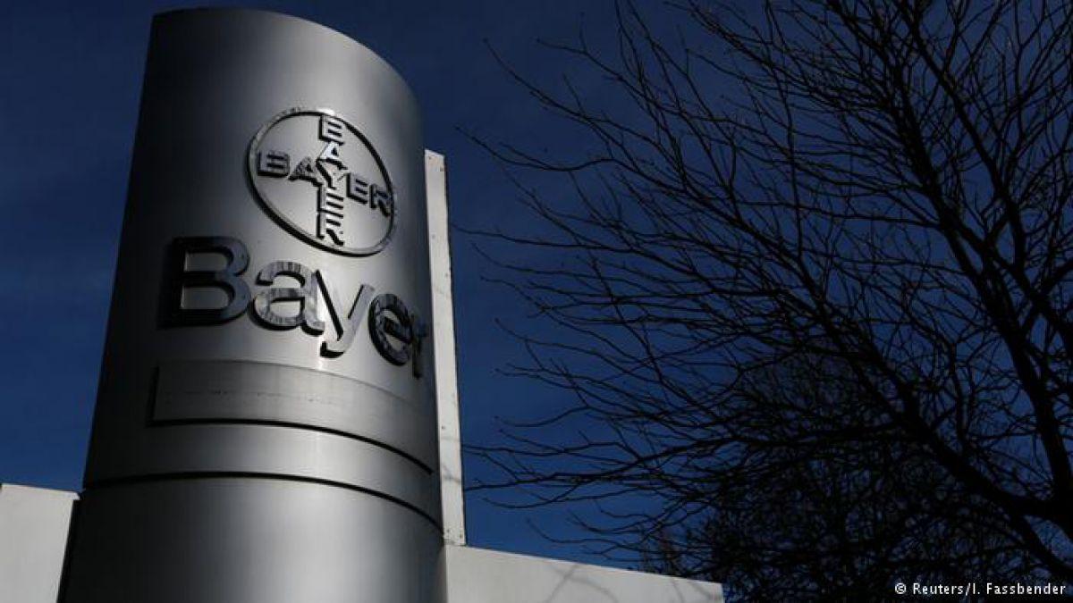 Bayer confirma oferta para comprar Monsanto