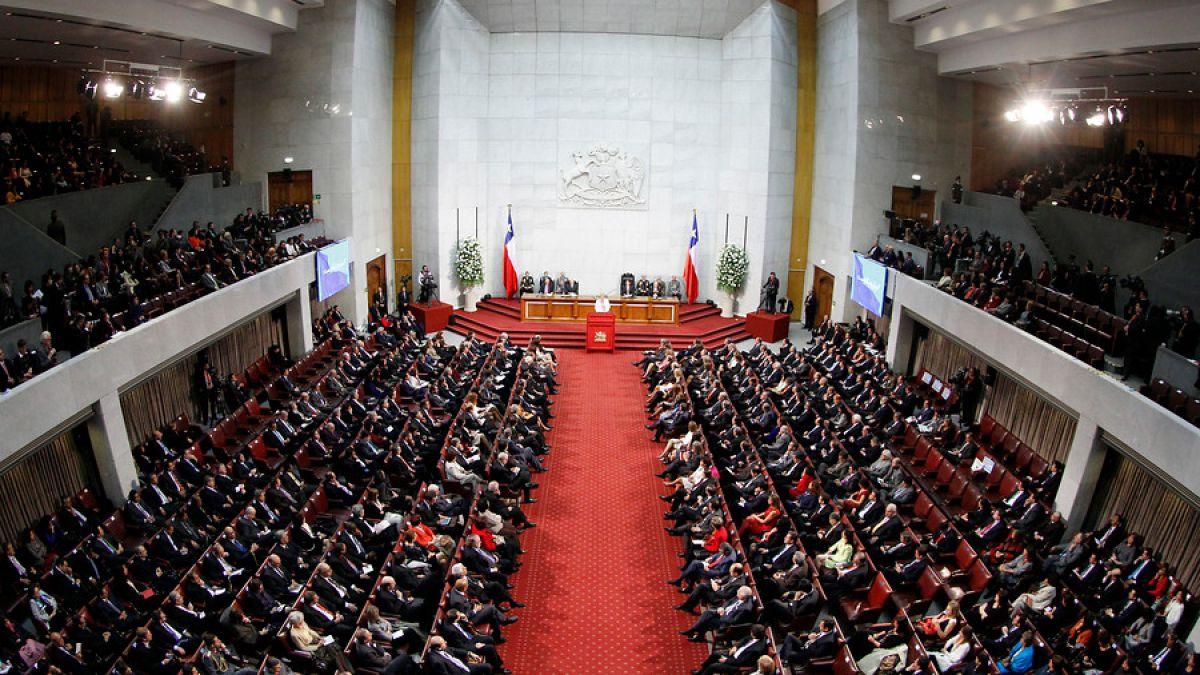 Bachelet realizará la cuenta pública número 27 desde el retorno a la democracia