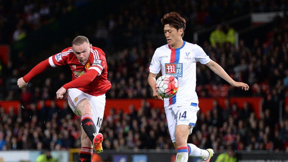 Manchester United y Crystal Palace definen al nuevo monarca de la Copa FA