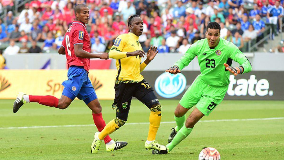 Selección de Costa Rica sufre su primera baja de cara a la Copa América Centenario