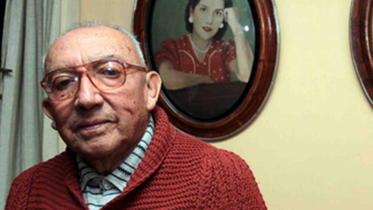 Fallece Jaime Aranda, intérprete histórico del himno de Universidad de Chile