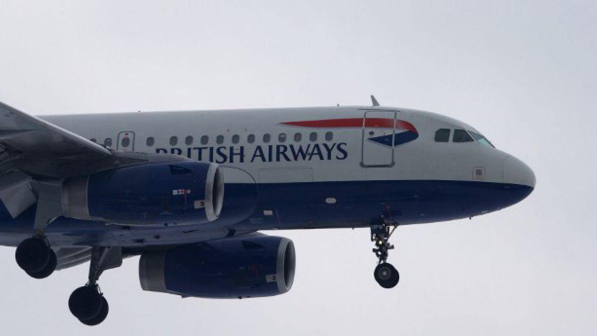Viajes Aéreos: Inaugurarán nueva ruta directa Santiago-Londres