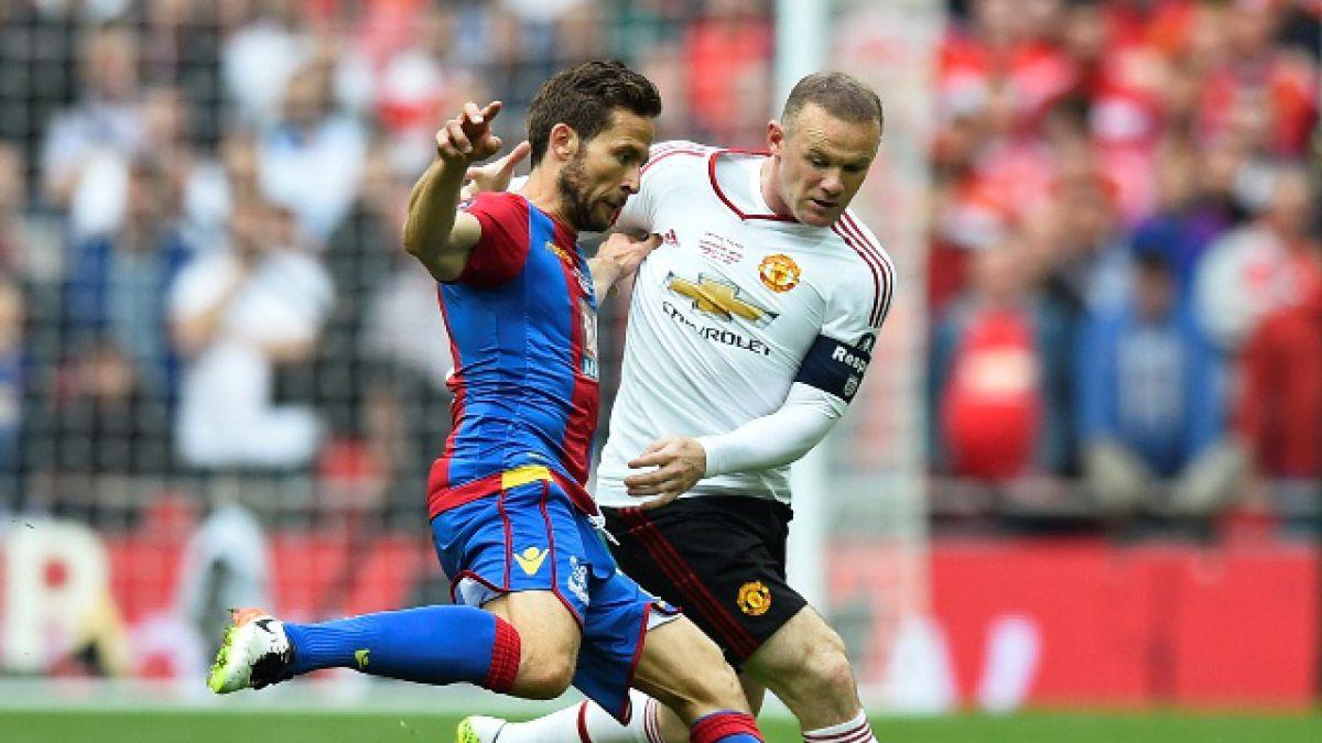 [GOL A GOL] Manchester United y Crystal Palace se enfrentan en la final de la Copa FA
