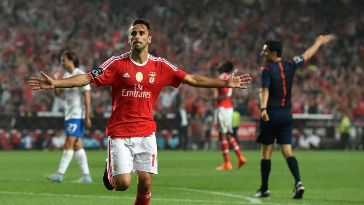 Goleador de la Liga de Portugal ingresa en nómina de Brasil para Copa América Centenario