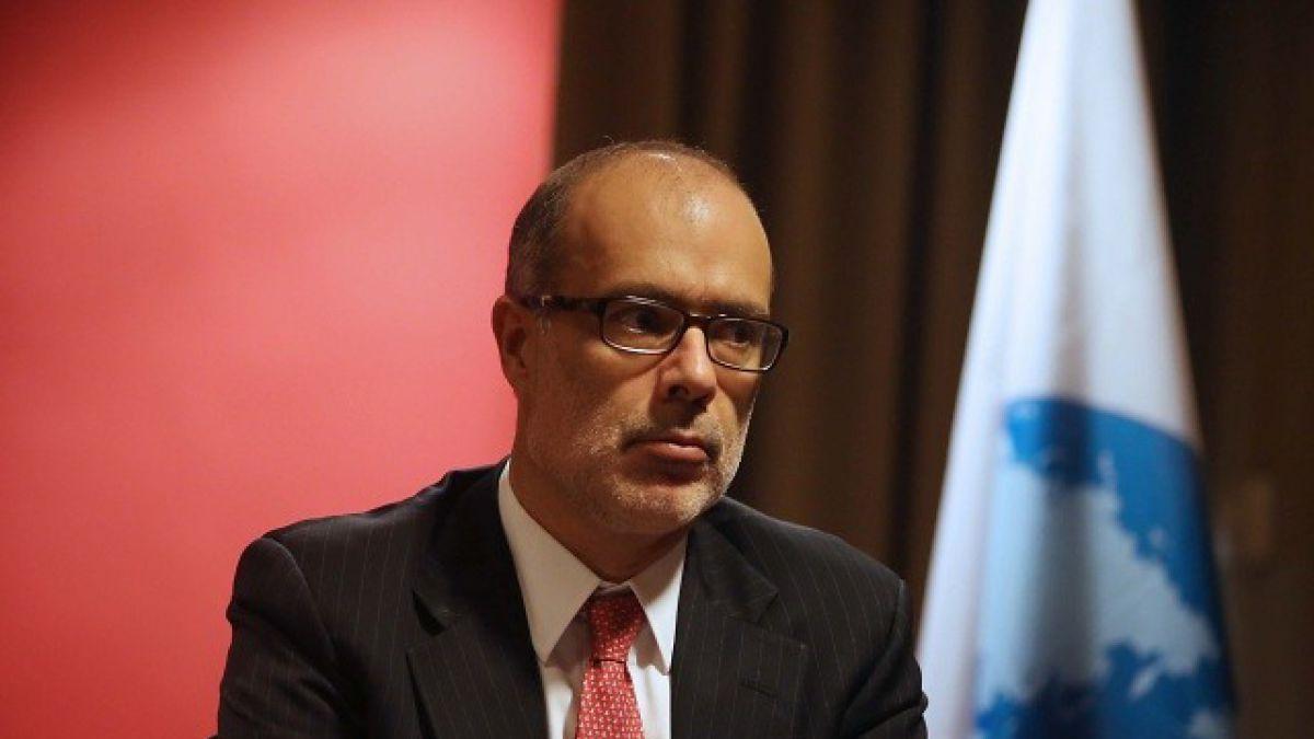 Valdés por demanda de cambios al sistema de pensiones: No hay una solución de varita mágica