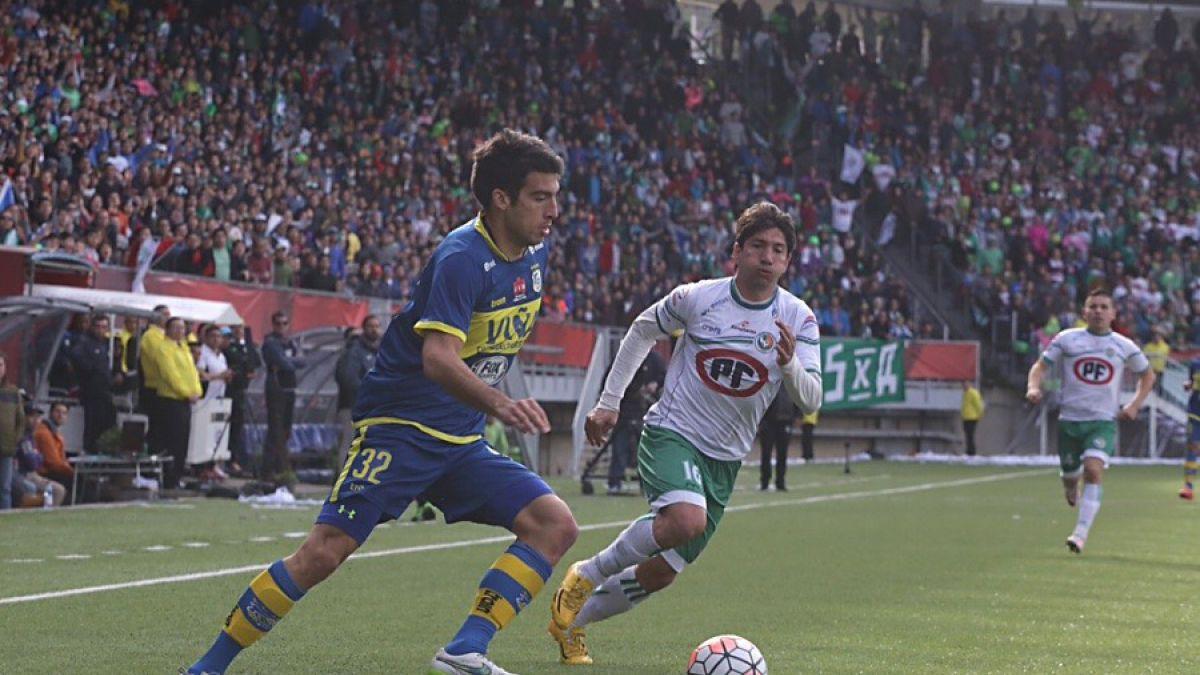 [GOL A GOL] Puerto Montt a un gol de forzar los penales ante Everton