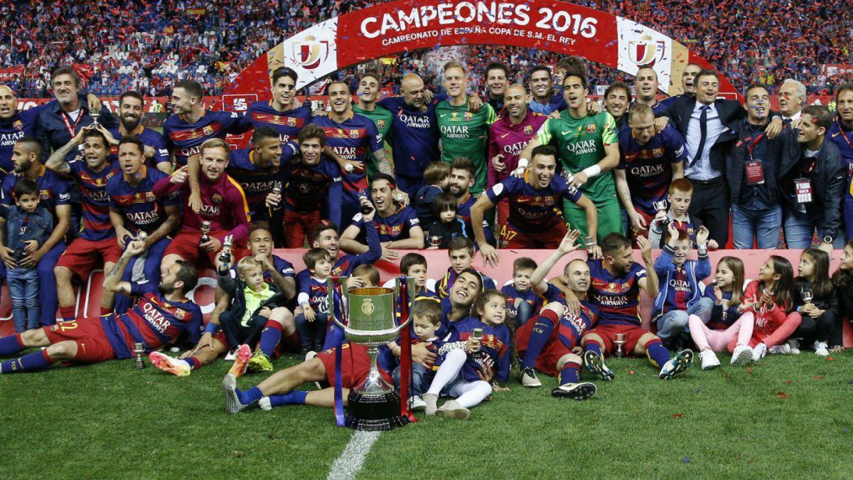 Suma y sigue: Claudio Bravo alcanza nueve títulos a nivel de clubes en su carrera