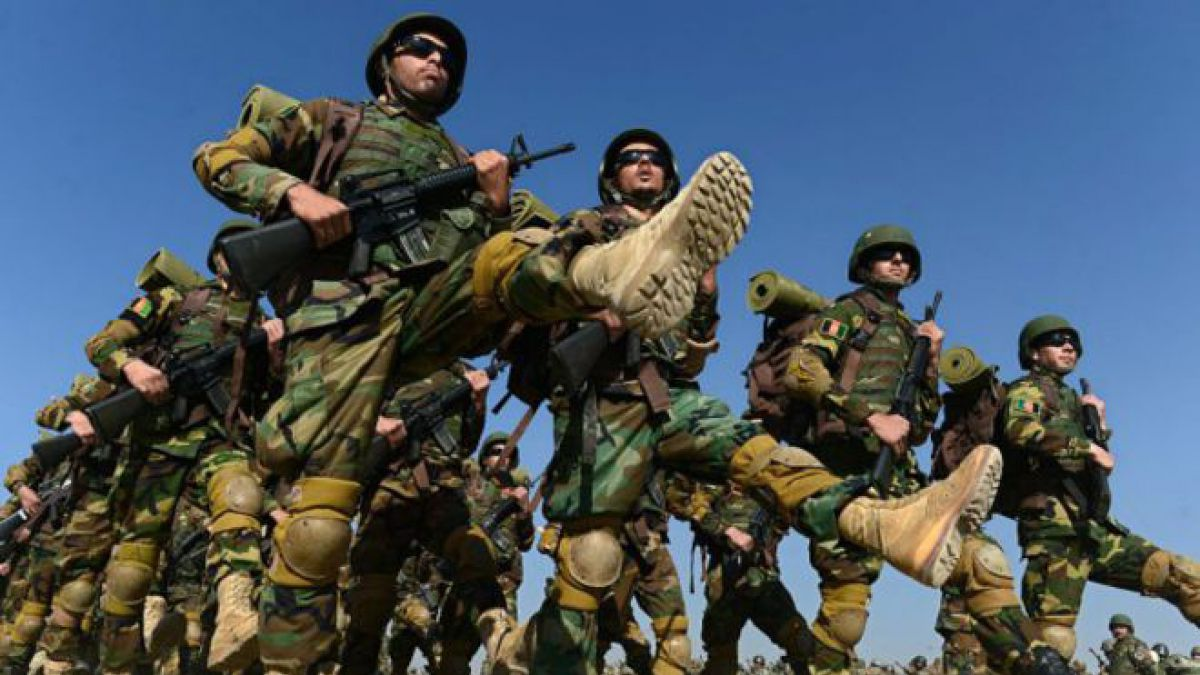 Trump anunciará estrategia de EU en Afganistán este lunes: Casa Blanca