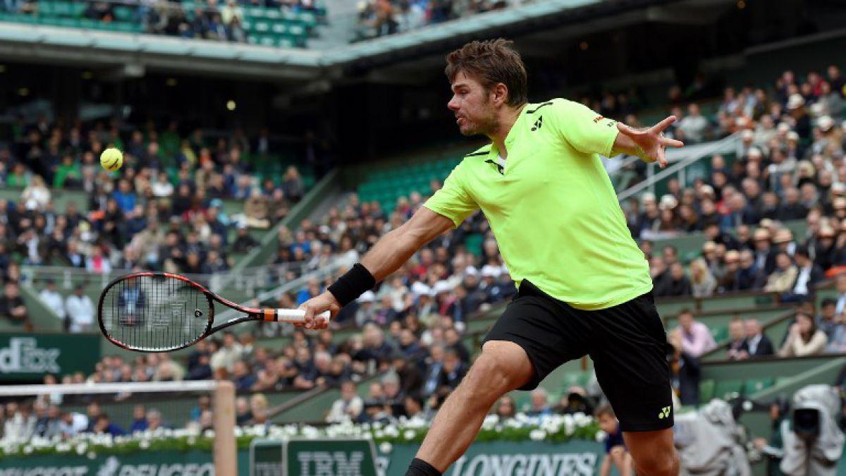 Vigente campeón de Roland Garros necesitó cinco sets para ganar en su debut