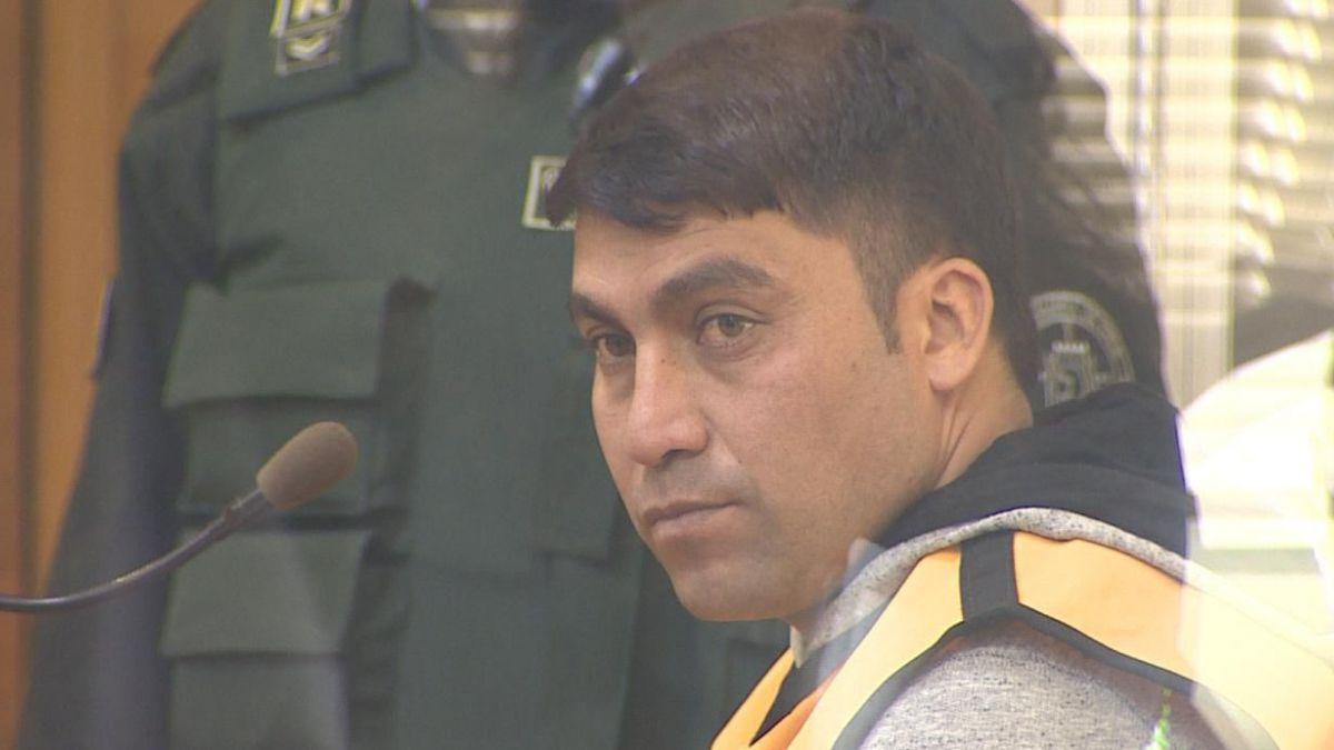 El ex futbolista Luis Núñez es buscado por caso de homicidio