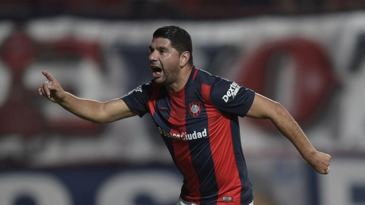Otra baja en Paraguay: Figura de San Lorenzo queda fuera de la Copa América Centenario