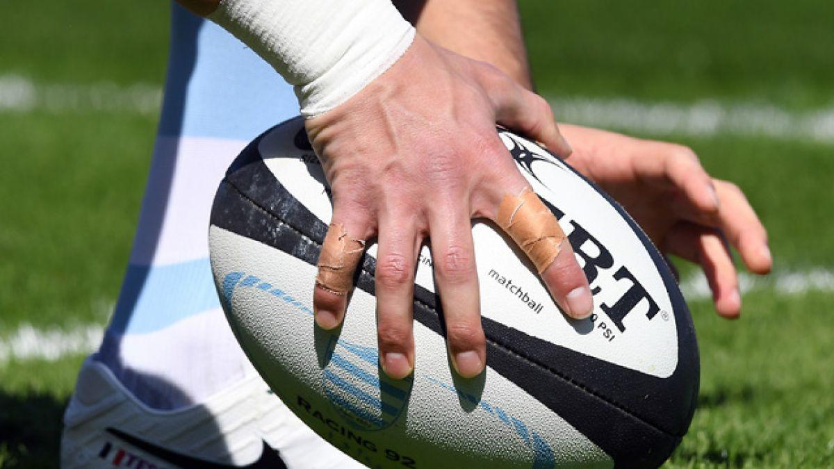 Macri postulará a Argentina para organizar Copa Mundial de rugby en 2027