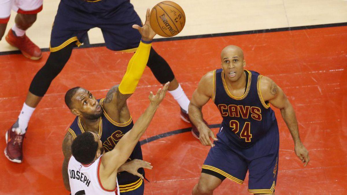 NBA: DeRozan y Lowry fueron letales y Toronto empareja la serie final de la Conferencia Este