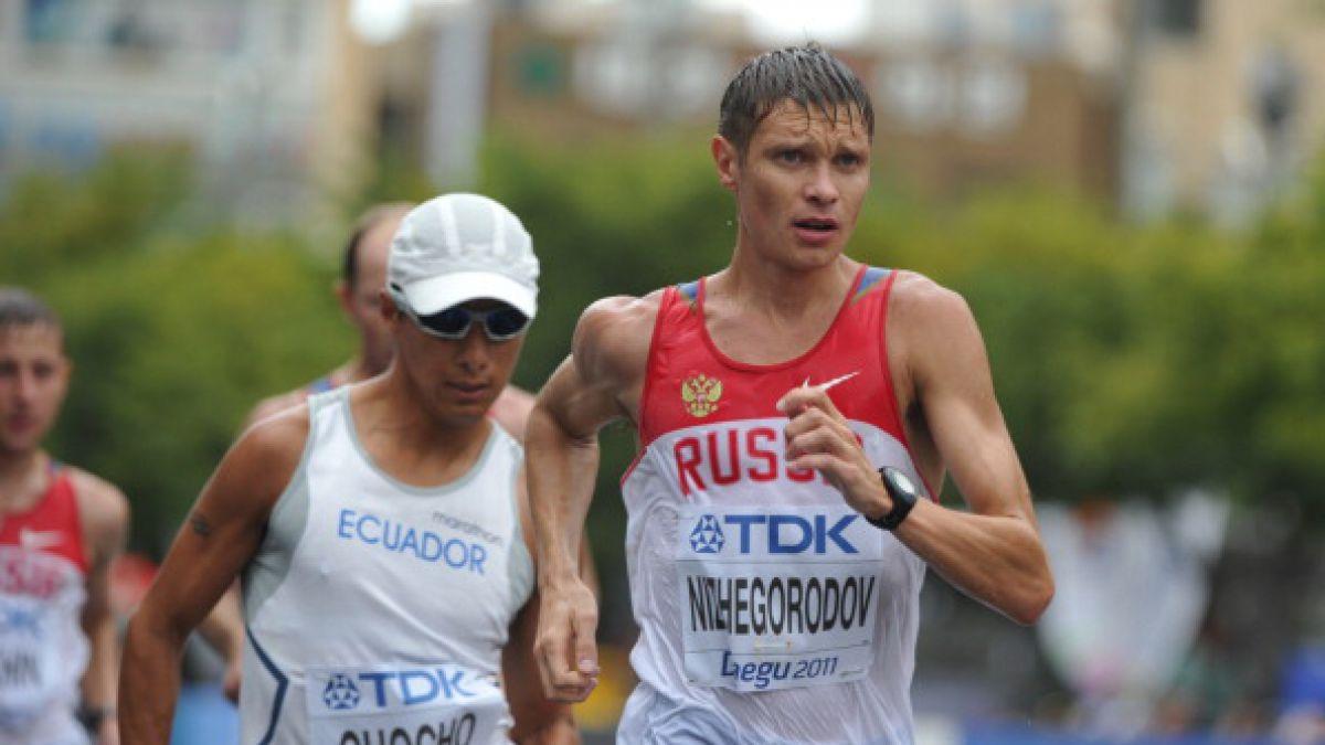 Catorce deportistas rusos dieron positivo tras nuevos análisis de muestras de 2008