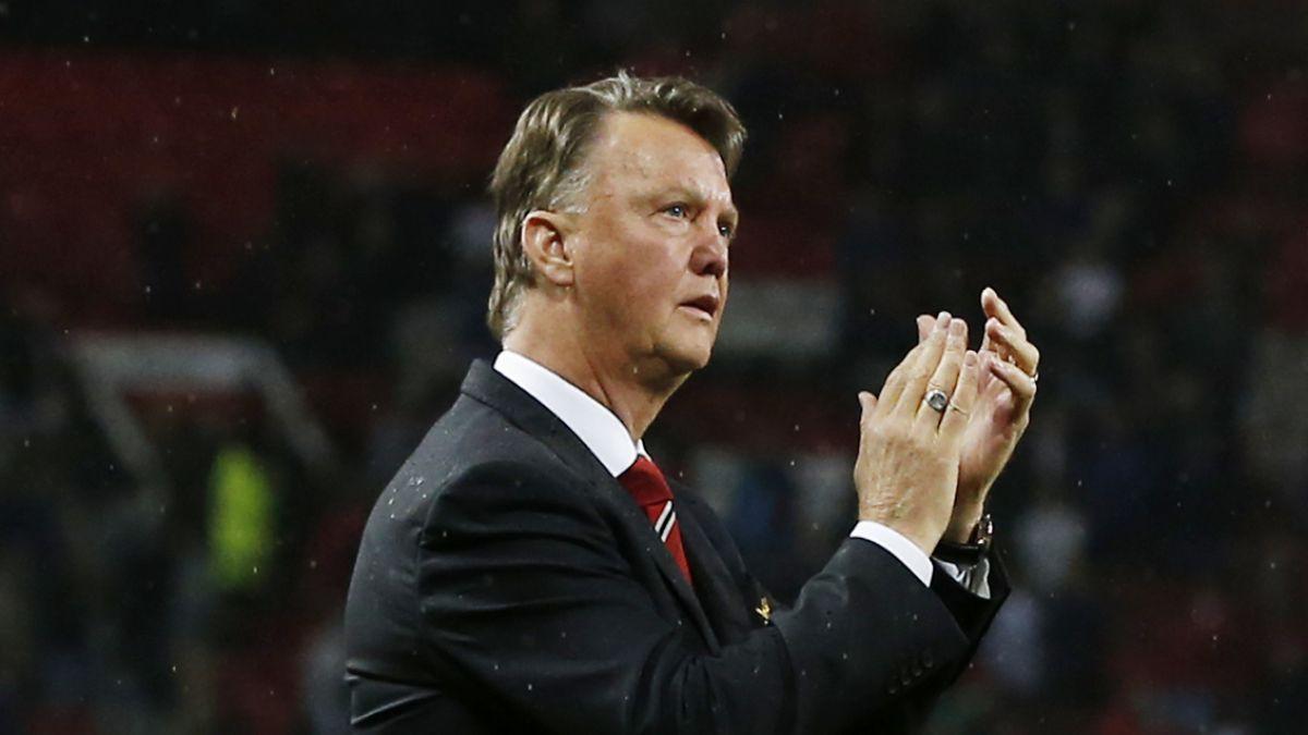 La millonaria indemnización que recibirá Van Gaal por su salida del Manchester United