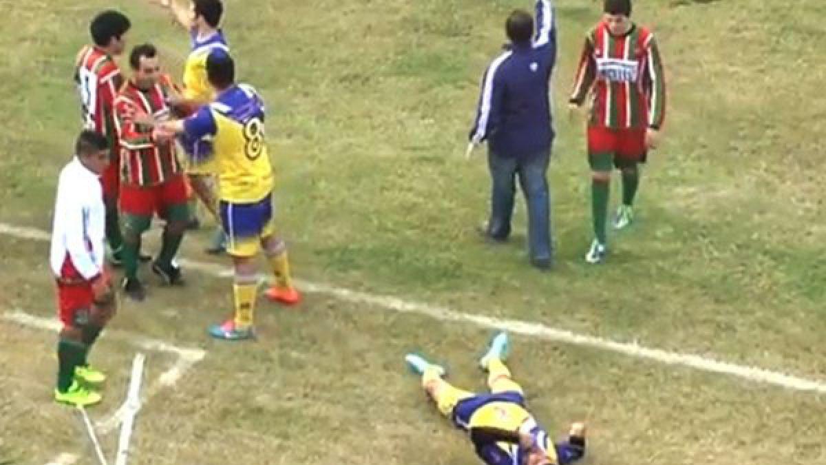 Dolencia cardíaca sería causa de la extraña muerte de futbolista en Argentina