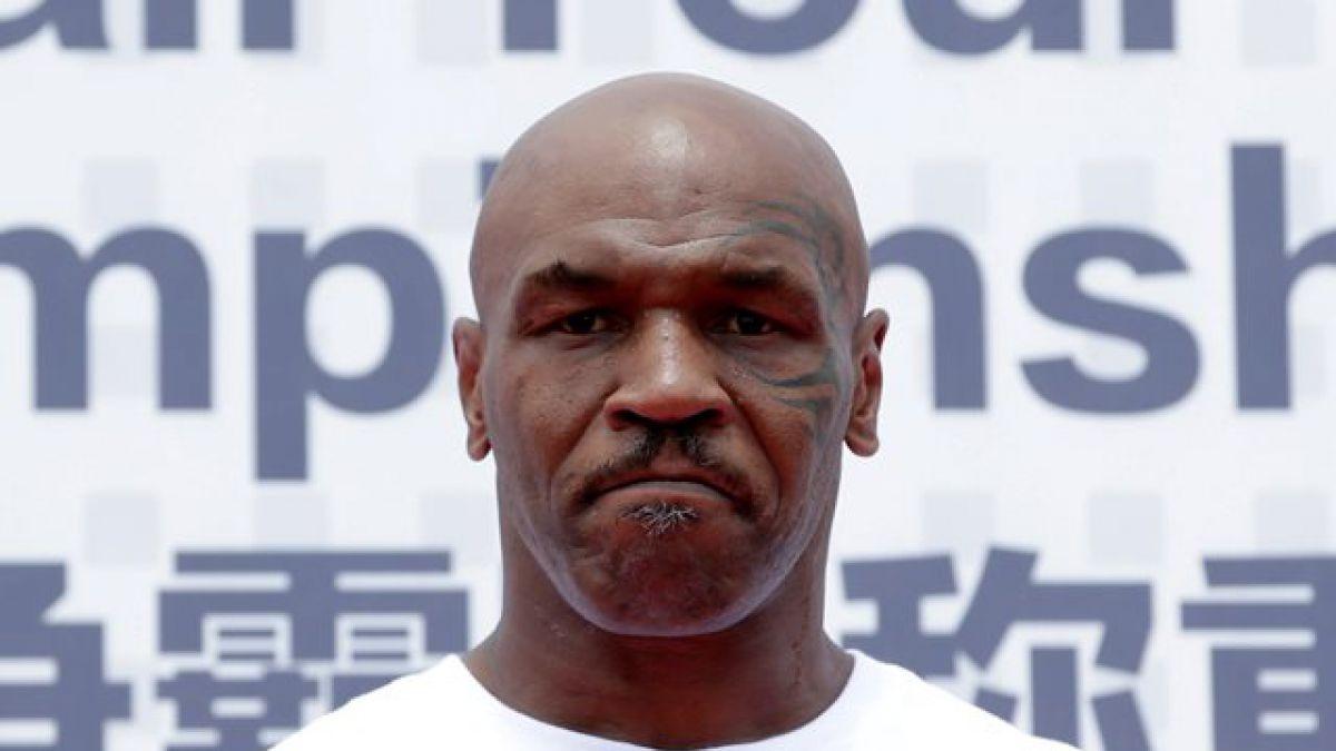 Cómo tratan los medios anglo la expulsión de Tyson de Chile
