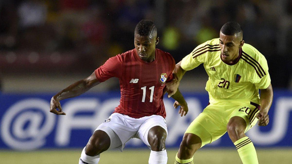 Rival de Chile en la Copa Centenario iguala sin goles ante Venezuela en amistoso preparatorio