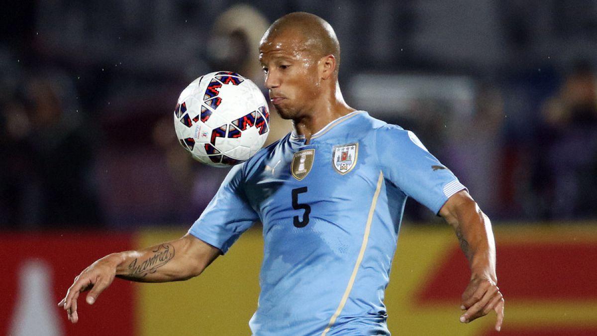 Amenazan de muerte a seleccionado de Uruguay por viajar para Copa América Centenario
