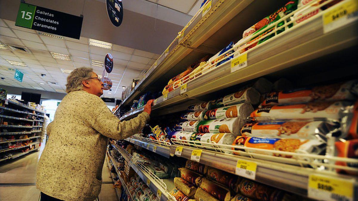 Más del 70% de los productos fabricados ya han sido etiquetados