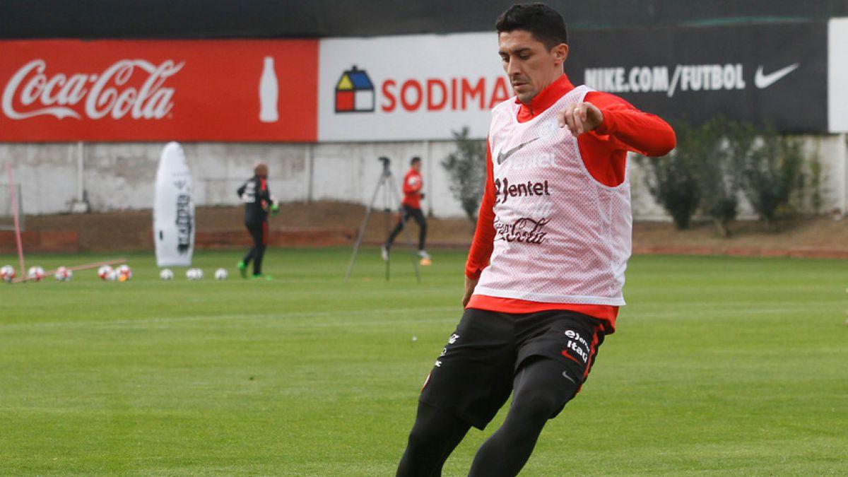 Hernández y La Roja en Copa América: No somos favoritos, pero haremos un buen papel