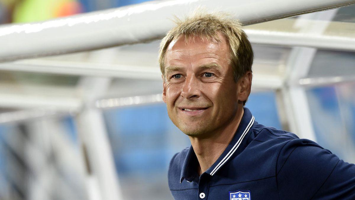 Klinsmann piensa que Copa América es superior a la Euro: Hay más calidad
