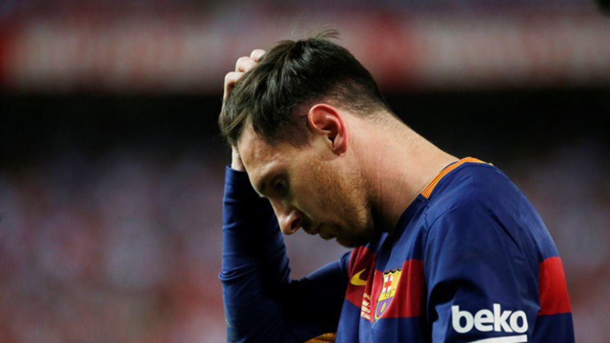 Los millones que dejó de percibir el Barcelona por no estar disputando la Champions