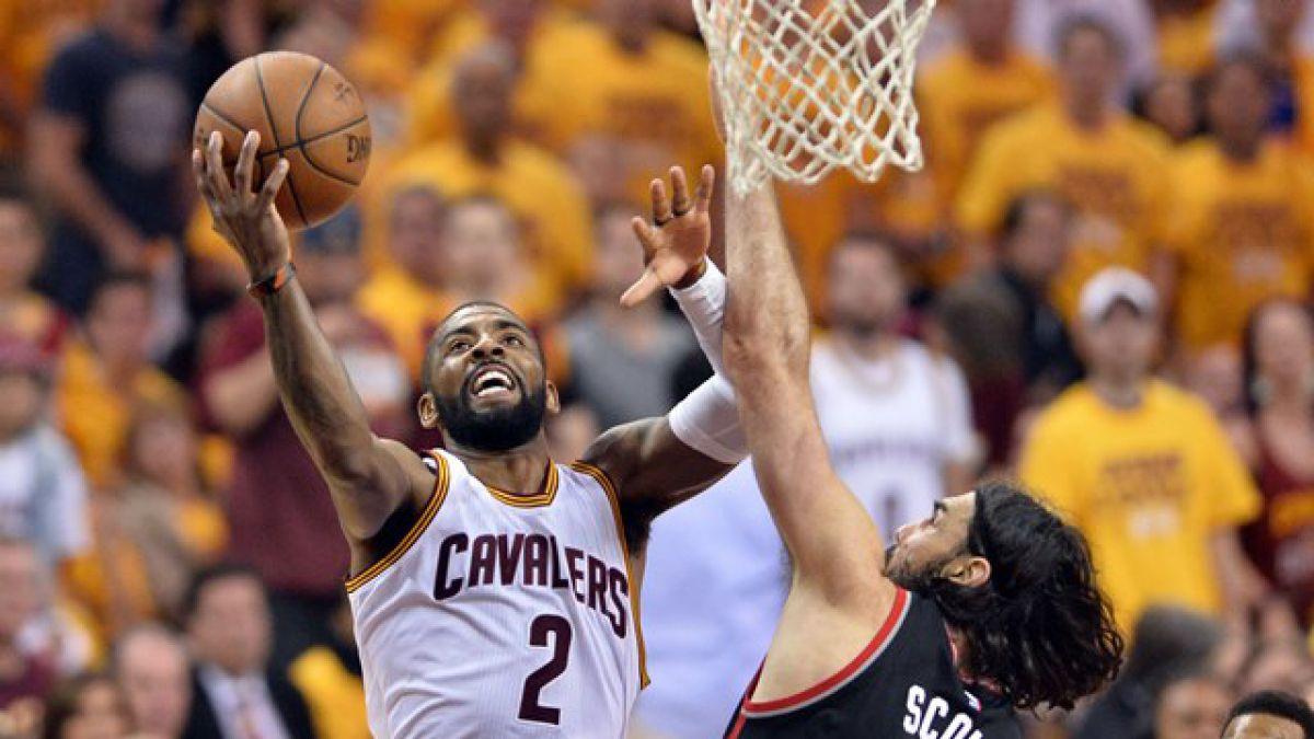 Los Cavaliers masacran a Raptors y se van al frente en final del Este de la NBA