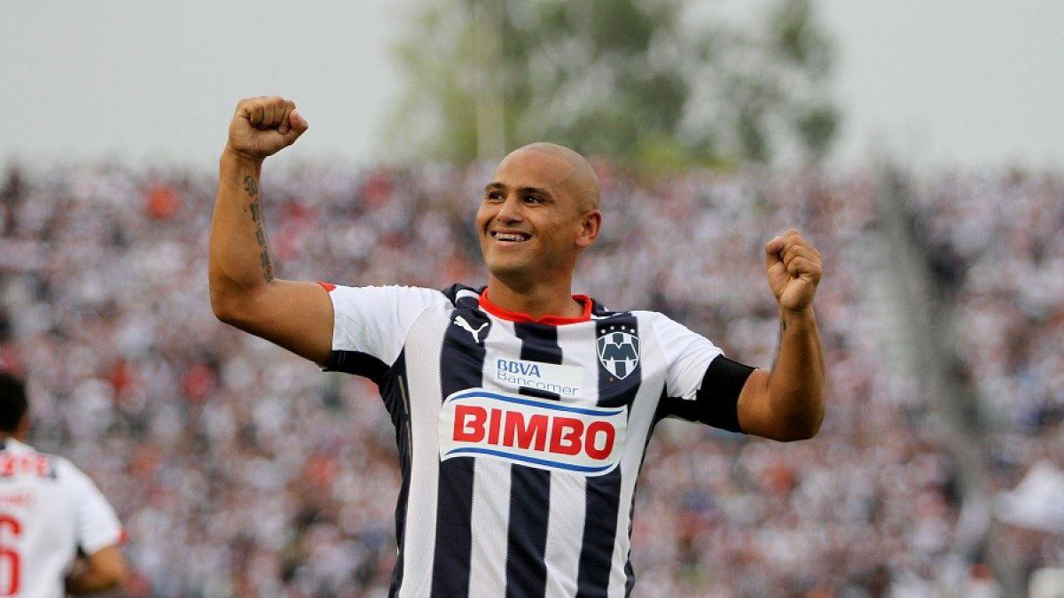 Humberto Suazo dirá presente en la gran final del fútbol mexicano