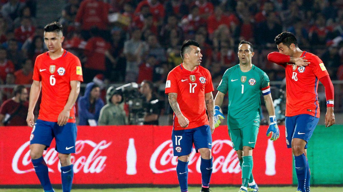 FIFA sanciona Estadio Nacional por dos partidos por cánticos homofóbicos