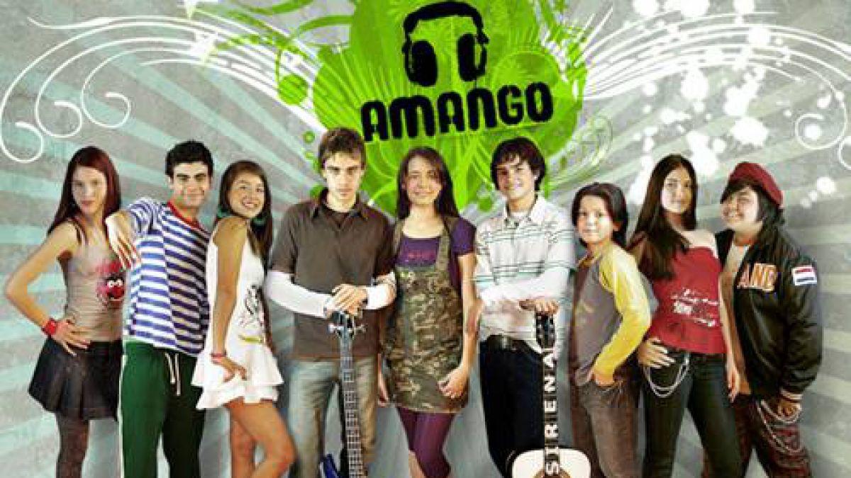 Se confirma relación amorosa entre ex figura de Amango y conocido cantante nacional