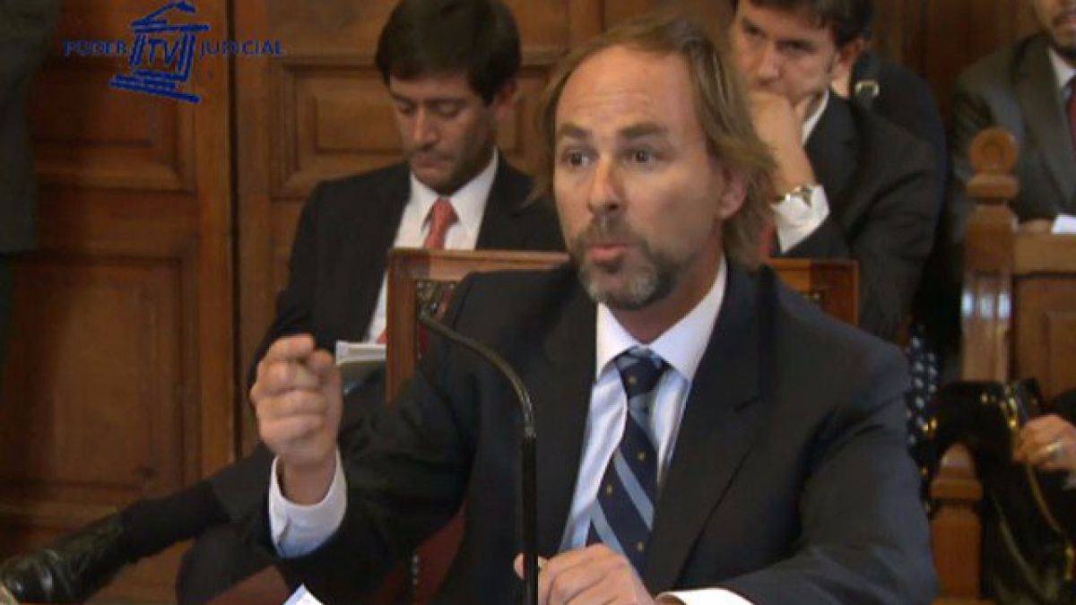 Rodrigo de la Barra, abogado de Rodríguez & Asociados: La autodenuncia es por el delito de estafa