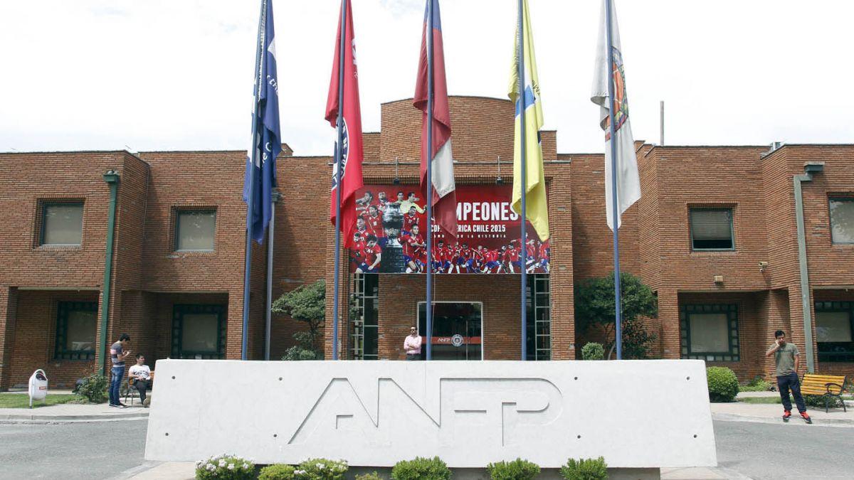 Las dudas que deja la auditoría forense de la ANFP