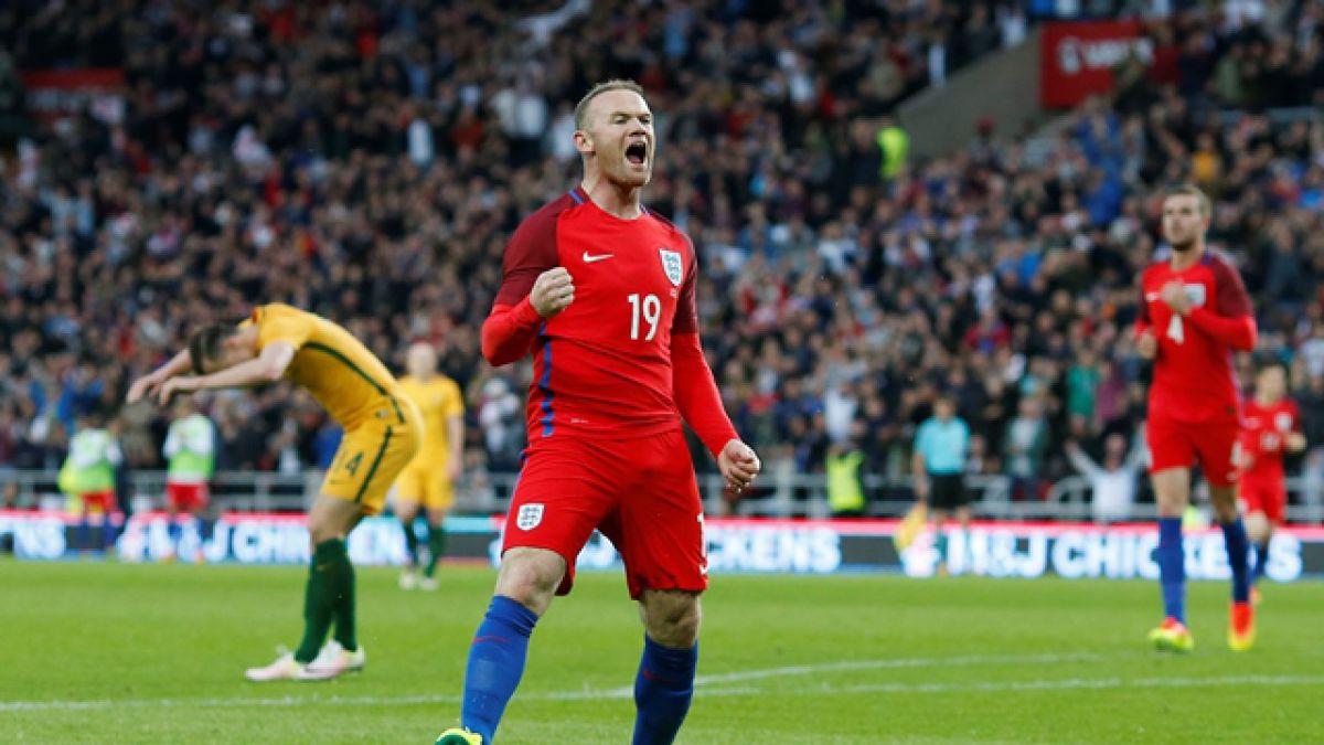 Resultados: Inglaterra y Croacia celebran en amistosos internacionales