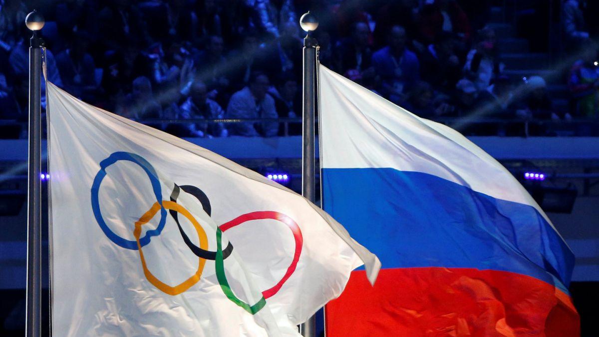 Rusia confía en que el COI dejará a deportistas limpios de su país ir a los Juegos de Rio
