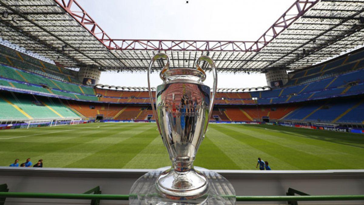 ¿Cómo llegan el Real y el Atleti a la final de la Champions en Milán?