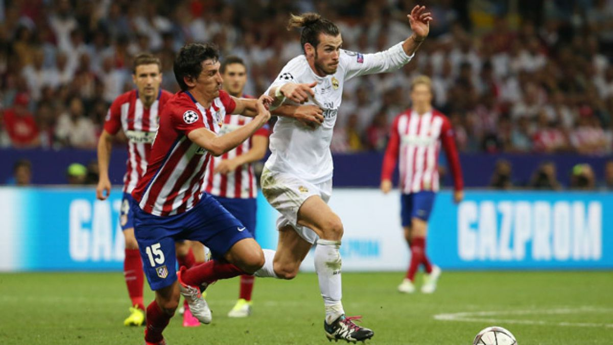 [Minuto a Minuto] Real Madrid y Atlético están igualando en la final