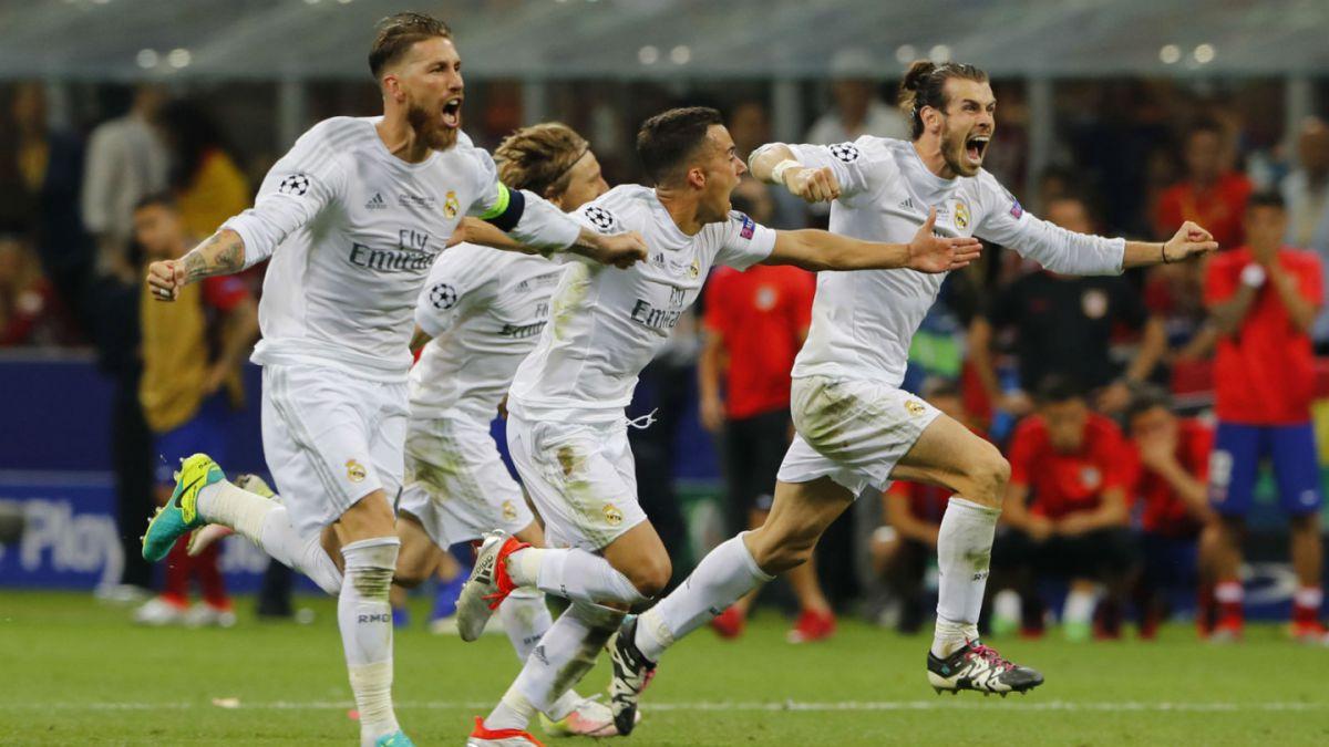 Real Madrid logra su undécima Champions tras vencer al Atlético en penales