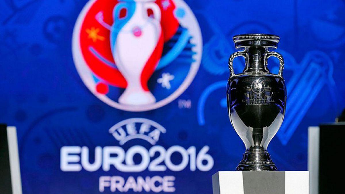 Eurocopa: 12 selecciones ya tienen su cupo asegurado en los octavos de final