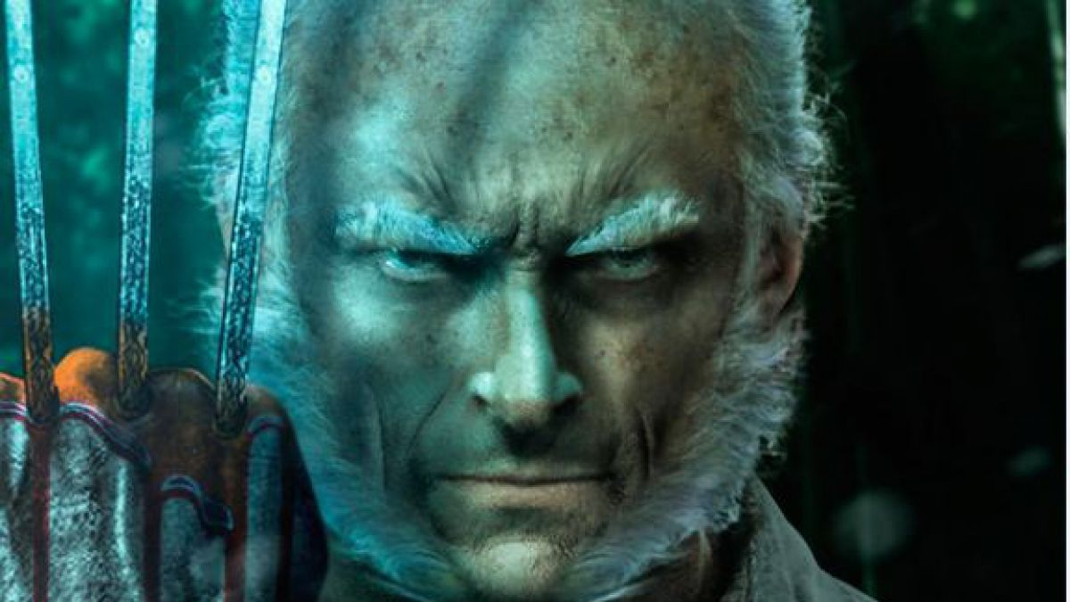 Wolverine 3 Nuevas Im 225 Genes De Hugh Jackman Y Patrick
