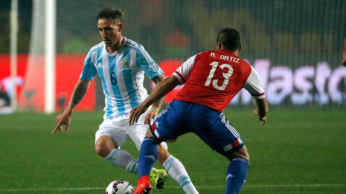 Alarma en Argentina por posibles lesiones de Lucas Biglia y Erik Lamela