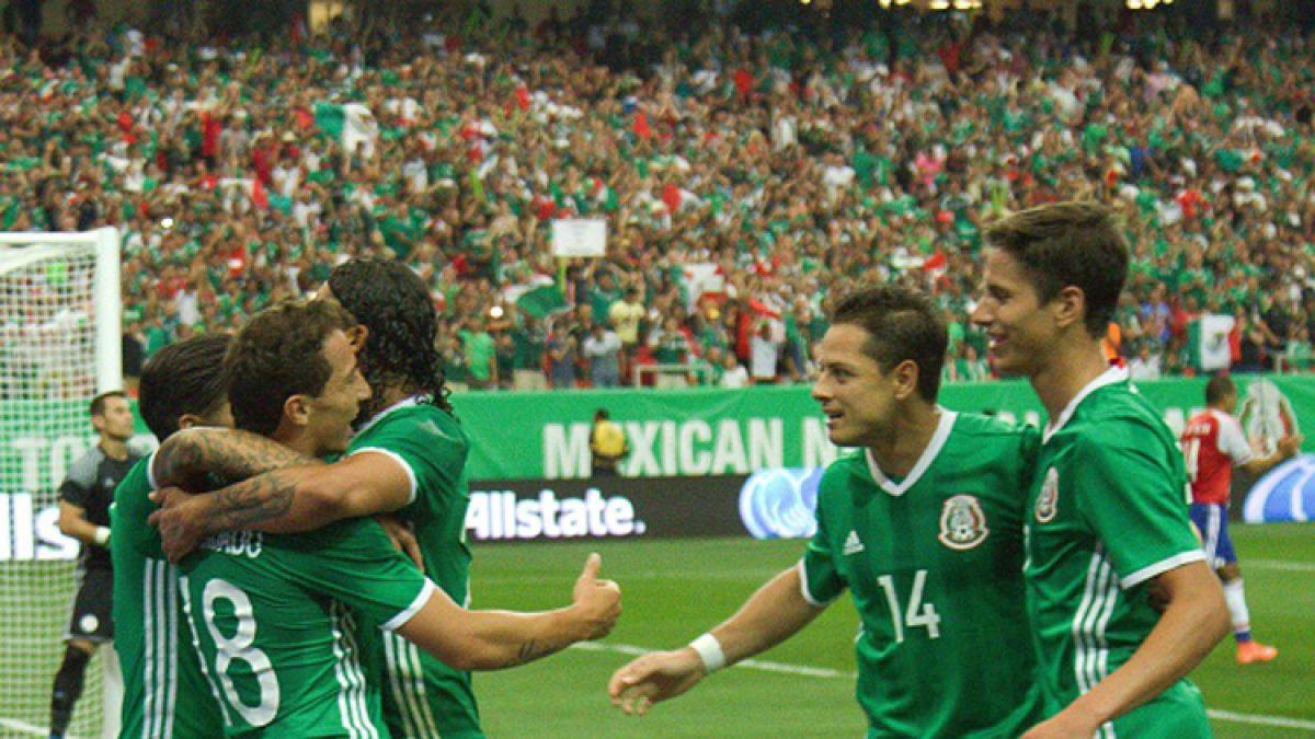 Las estadísticas que La Roja intentará romper del imbatible México de Osorio